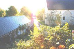 grange d'espins mariage normandie