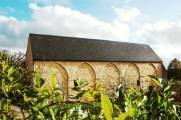 mariage grange d'espins normandie