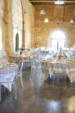 salle réception normandie mariage